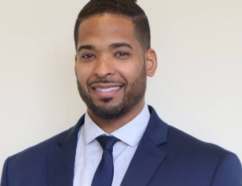 WorkWell Welcomes Our New Lead Trainer, Anthony Batista!